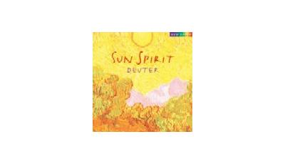 Sun Spirit - MP3 par  DEUTER