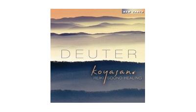 Koyasan - MP3 par  DEUTER