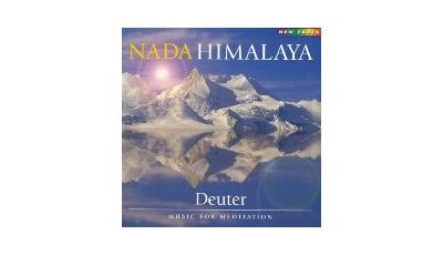 Nada Himalaya-MP3 par  DEUTER