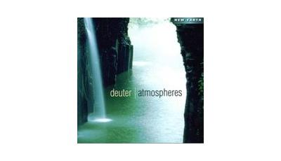 Atmospheres - MP3 par  DEUTER