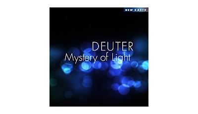 Mystery of light - MP3 par  DEUTER
