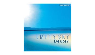 Empty Sky (Deuter) - MP3 par  DEUTER