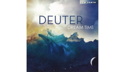 Dream Time par  DEUTER