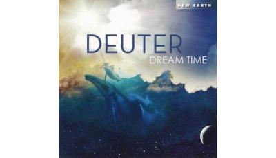 Dream Time - MP3 par  DEUTER