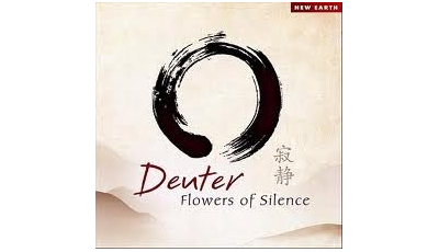 Flowers of silence - MP3 par  DEUTER