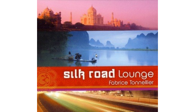 Silk Road Lounge
