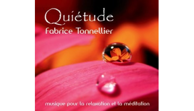 Quiétude par Fabrice TONNELLIER