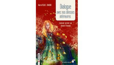 Dialogue avec nos déesses intérieures - MP3 par Muriel ROJAS ZAMUDIO