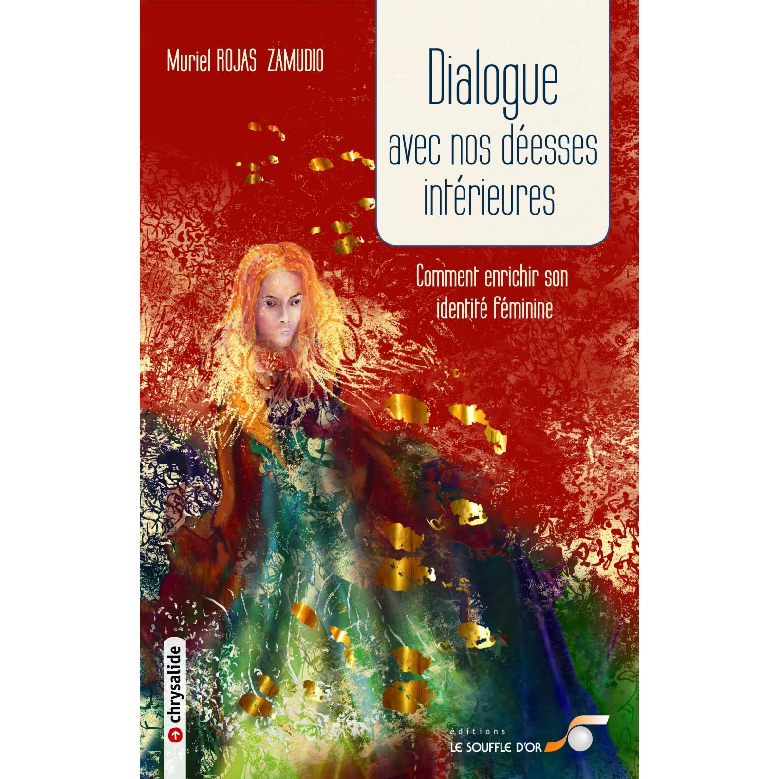 Dialogue avec nos déesses intérieures - MP3
