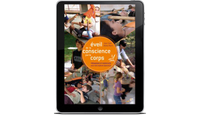 Eveil de la conscience par le corps (Ebook)