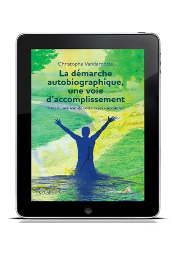 Démarche autobiographique (La) (ebook)