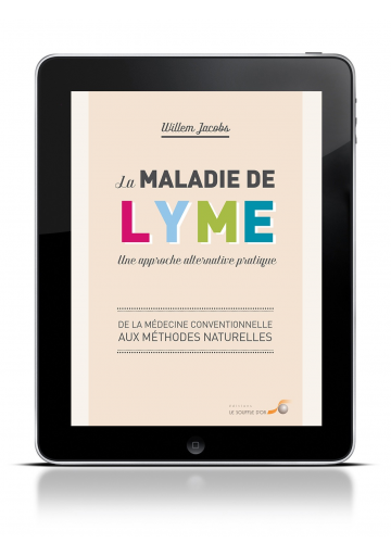 Maladie de Lyme : une approche alternative pratique (La) (ebook)