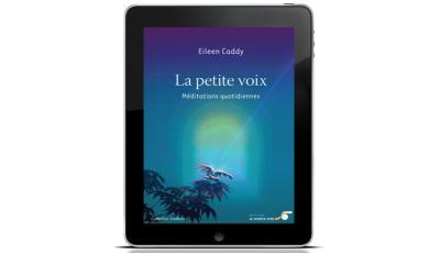 La petite voix  (ebook) par Eileen CADDY