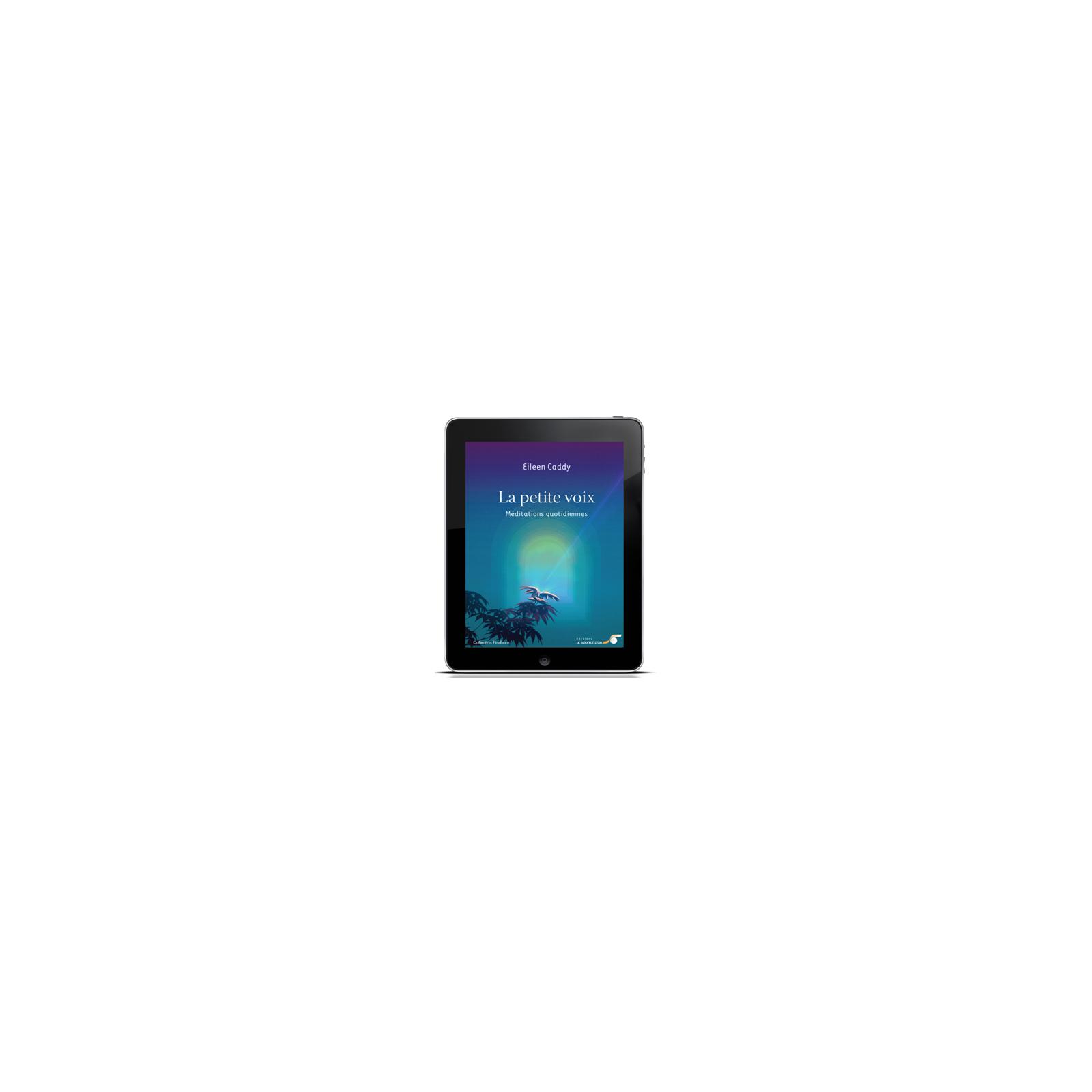 La petite voix  (ebook)