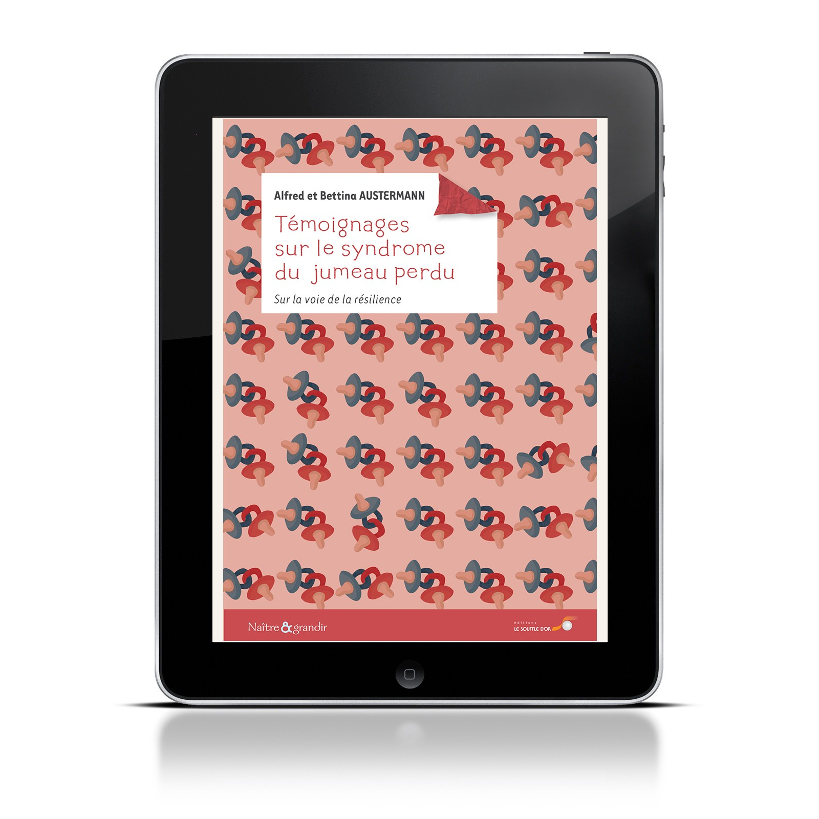 Témoignages sur le syndrome du jumeau perdu (ebook)