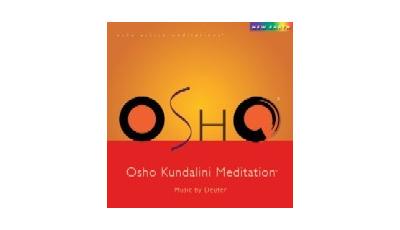Osho Kundalini - MP3 par  DEUTER