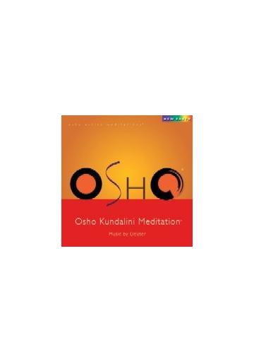 Osho Kundalini - MP3