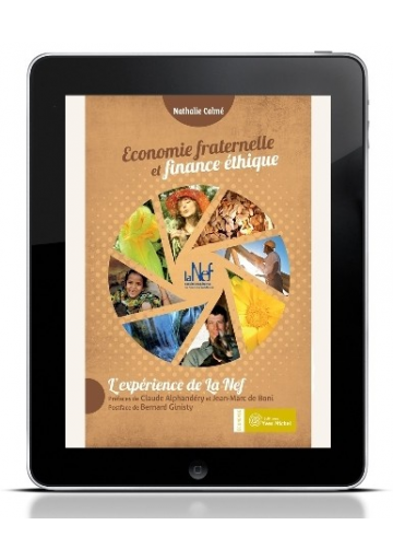Economie fraternelle et finance éthique (Ebook)