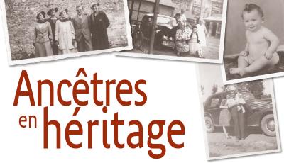 Ancêtres en héritage