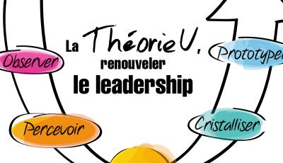 Théorie U, renouveler le leadership (La)