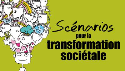 Scénarios pour la transformation sociétale par Adam KAHANE