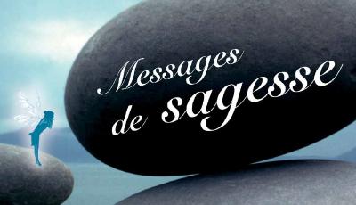 Messages de sagesse de la Petite Voix par Eileen CADDY