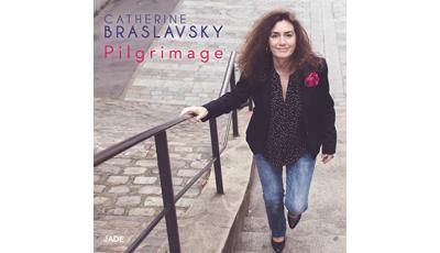 Pilgrimage par Catherine BRASLAVSKY