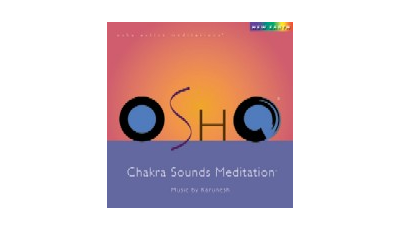 Chakra Sounds Meditation MP3
