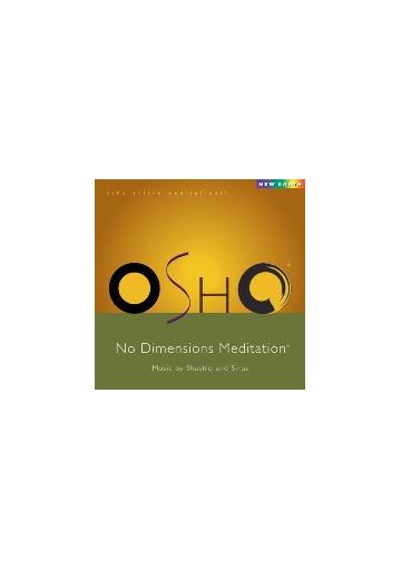 No Dimensions Meditation (MP3)