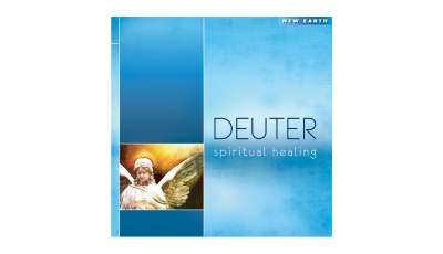 Spiritual Healing MP3