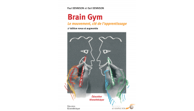 Brain Gym par Paul DENNISON, Gail DENNISON