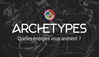 Archétypes par Arnaud Constancias, Manuel De Sousa, Gilles DUFOUR