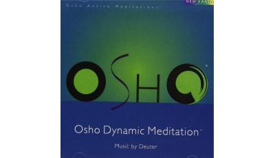 Osho Dynamic - MP3 par  DEUTER