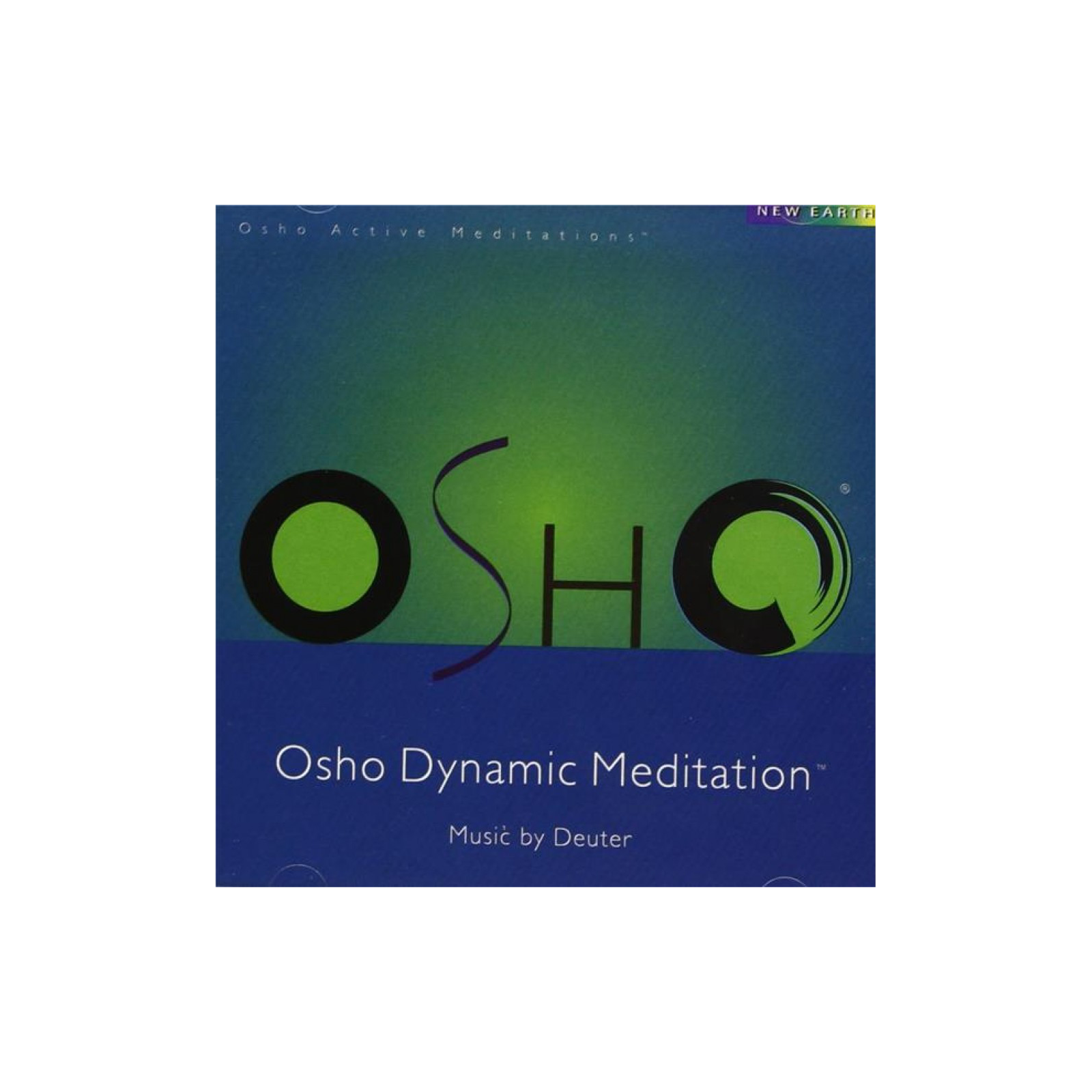 Osho Dynamic - MP3