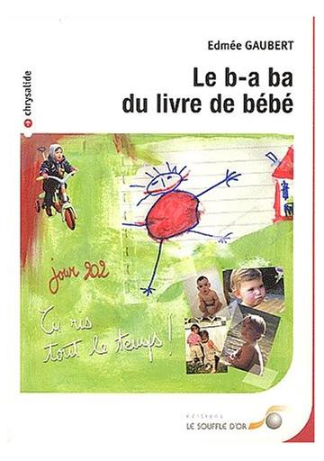 Le b-a ba du livre de bébé