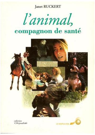 Animal, compagnon de santé (L')