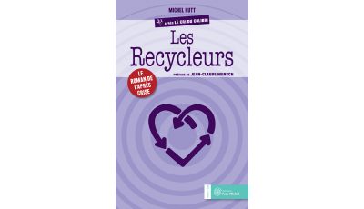 Les recycleurs (Ebook)
