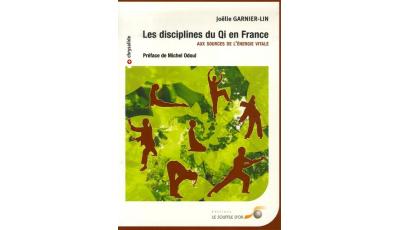 Disciplines du Qi en France (Les)