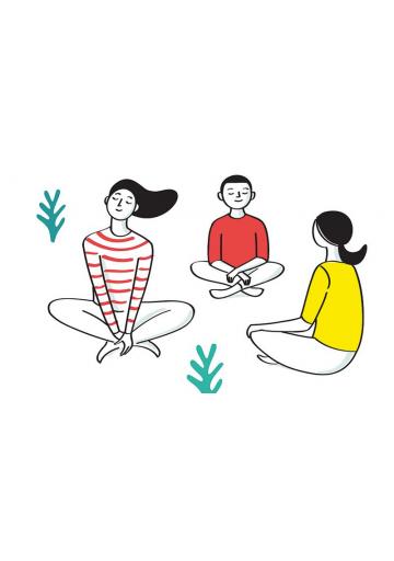 Relaxations thérapeutiques pour enfants et ados (Ebook)