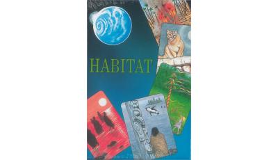 Cartes HABITAT par Christian GRONAU