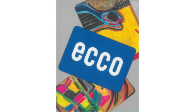 Cartes ECCO par John David  ELLIS