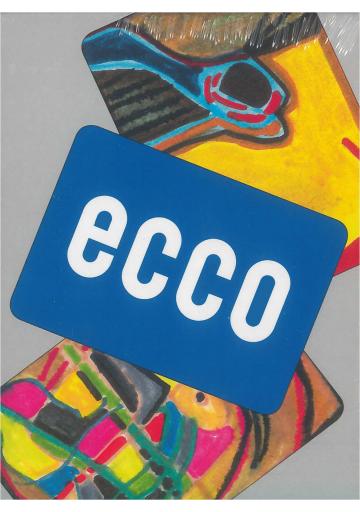 Cartes ECCO