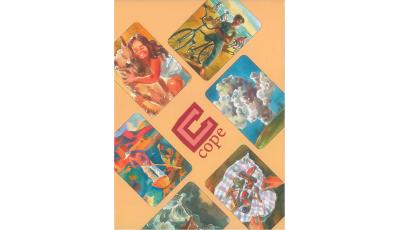 Cartes COPE par Marina LUKYANOVA, Dr Ofra AYALON