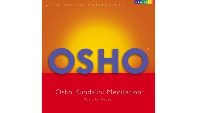 Osho Kundalini par  DEUTER