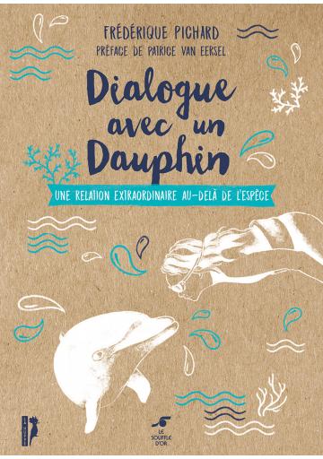 Dialogue avec un dauphin