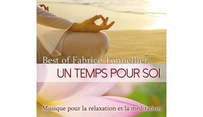 Un temps pour soi par Fabrice TONNELLIER