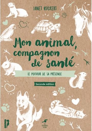 Mon animal, compagnon de santé - 2ème édition