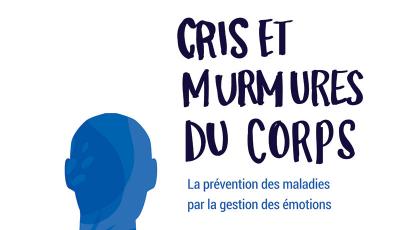 Cris et murmures du corps par Gérard SAKSIK, Christian FLECHE