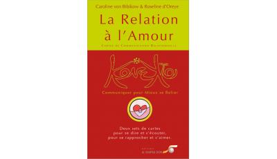 La relation à l'amour (KoneKto)