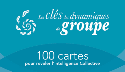 Les clés des dynamiques de groupe 2019 par  Group Pattern Language Project
